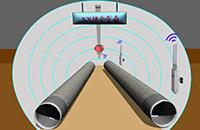 地下管廊综合无线传输系统