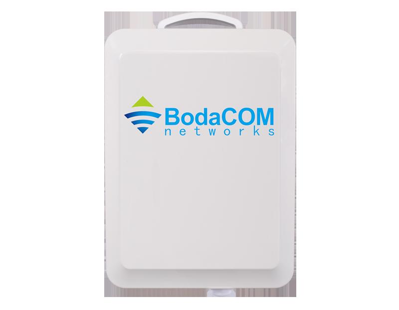 BodaCOM 6000 BU/RB BRI