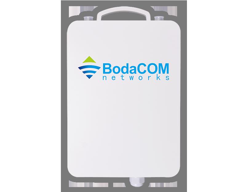 BodaCOM 6000 BU/RB RF2