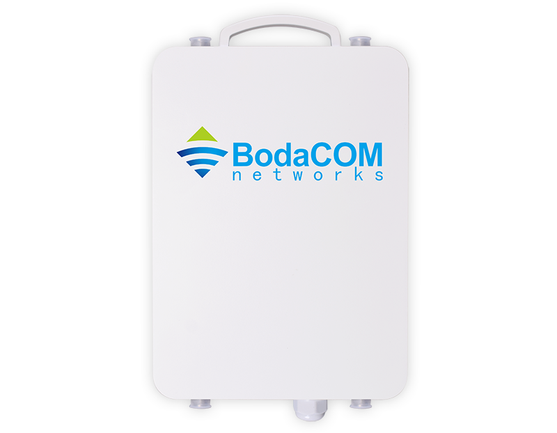 BodaCOM 6000 BU/RB CF4