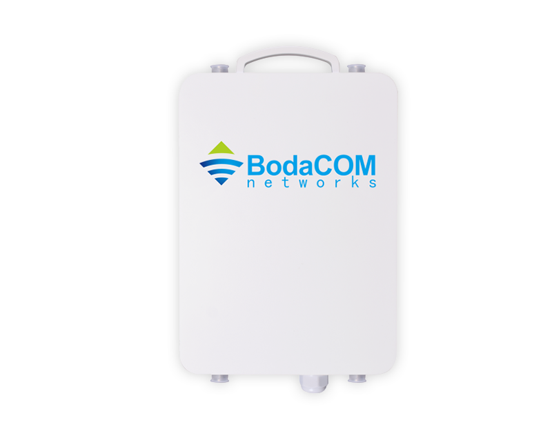 BodaCOM 6000 BU/RB BBF4