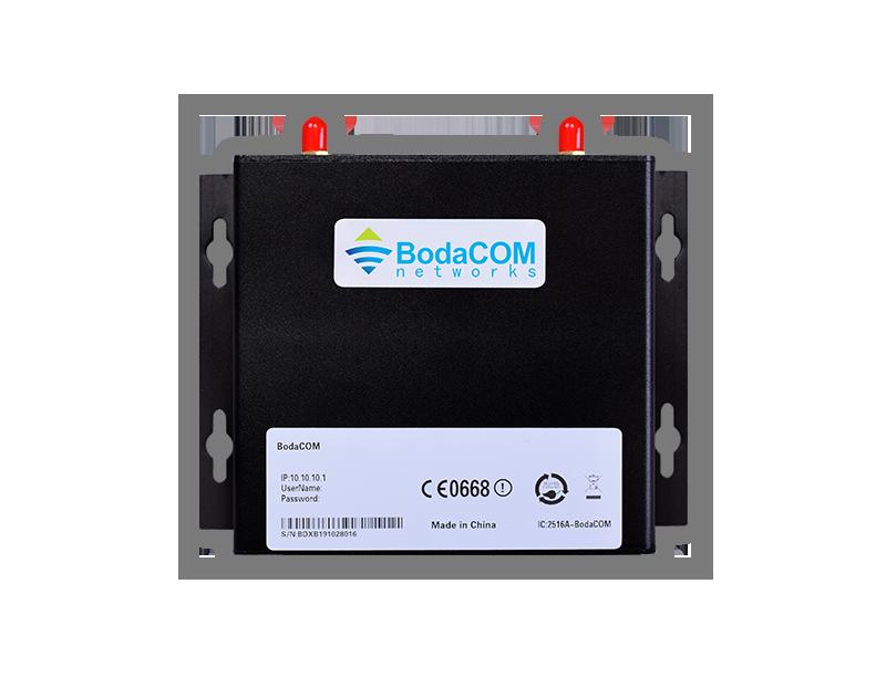 BodaCOM 6000 BU/RB CP2
