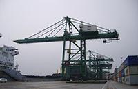 港机RCMS系统无线通信解决方案