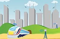 轨道交通无线通信解决方案