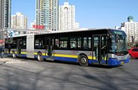 快速公交无线通信解决方案