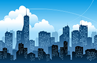 平安城市无线监控解决方案