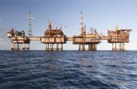 海洋钻井、采油平台无线通信解决方案