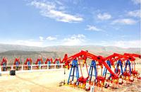 油田骨干光缆链路与无线链路互为(热)备份无线通信