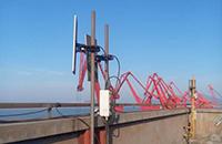 某自动化港无线传输