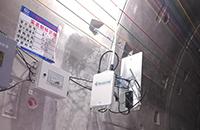 某地铁无线传输项目