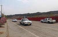 内蒙古某驾校路考无线传输项目