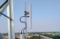 环保部门无线检测