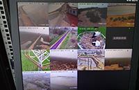 母亲河黄河湿地自然保护区无线监控项目