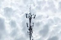 新疆某油田无线监控